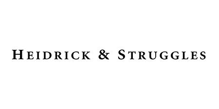 Heidrick & Struggles Unternehmensberatung GmbH & Co. KG