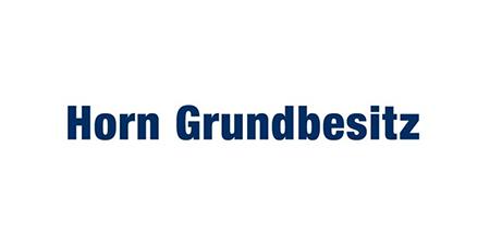 Horn Grundbesitz KG
