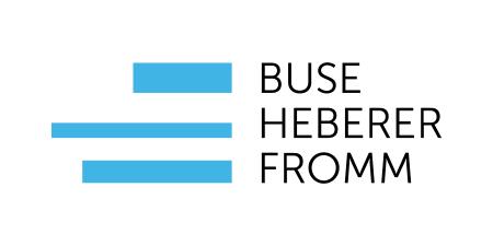Buse Heberer Fromm – Rechtsanwälte Steuerberater PartG mbB