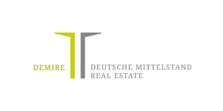 DEMIRE Deutsche Mittestand Real Estate AG